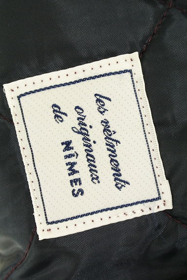 NIMES(ニーム)レディース ベスト・ジレ PR10214130大画像6へ