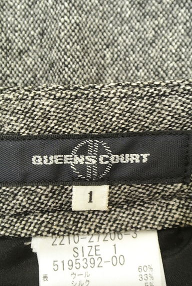 QUEENS COURT(クイーンズコート)の古着「(パンツ)」大画像6へ