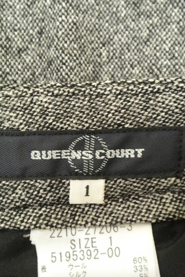 QUEENS COURT(クイーンズコート)の古着「商品番号:PR10214325」-大画像6