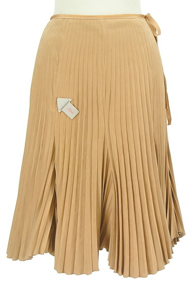 LOUNIE(ルーニィ)レディース スカート PR10214629大画像4へ