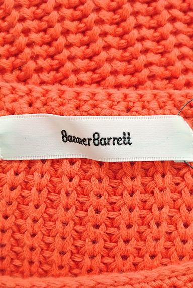 Banner Barrett(バナーバレット)レディース ニット PR10214772大画像6へ