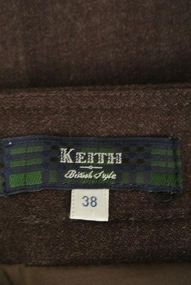 KEITH(キース)レディース パンツ PR10214977大画像6へ
