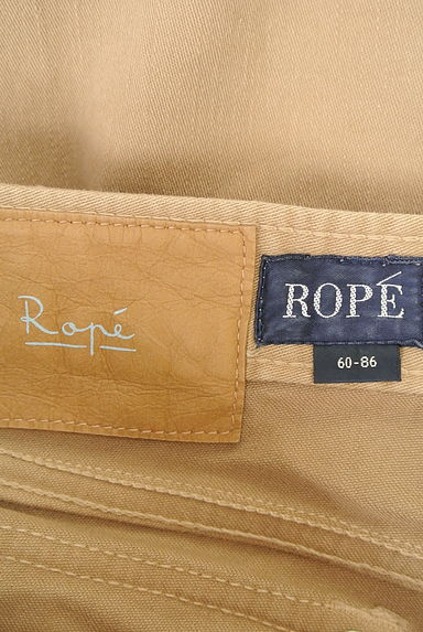 ROPE(ロペ)レディース デニムパンツ PR10214996大画像6へ