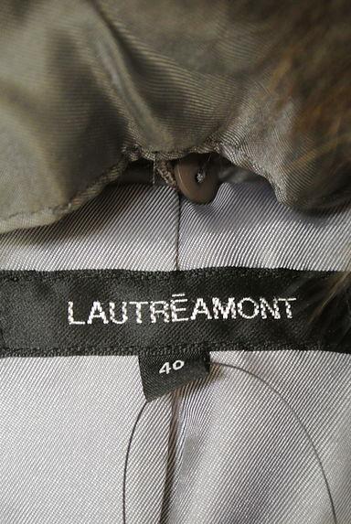 LAUTREAMONT(ロートレアモン)レディース ダウンジャケット・ダウンコート PR10215077大画像6へ