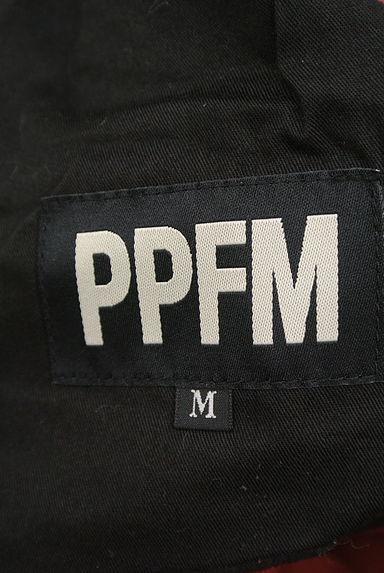PPFM(ピーピーエフエム)メンズ パンツ PR10215093大画像6へ