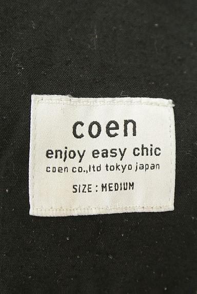 coen(コーエン)レディース パンツ PR10215095大画像6へ