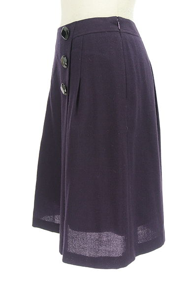 INDIVI(インディヴィ)レディース スカート PR10215107大画像3へ