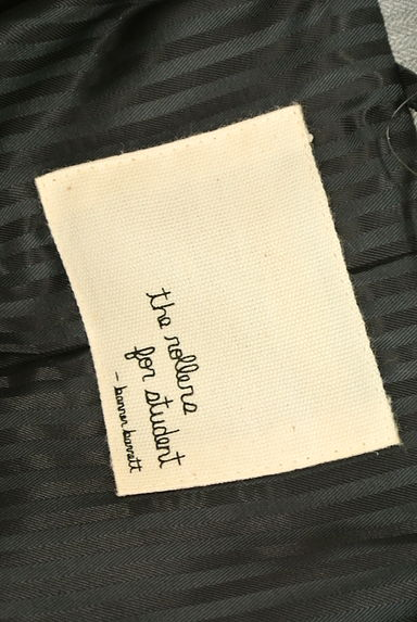 Banner Barrett(バナーバレット)レディース ジャケット PR10215402大画像6へ