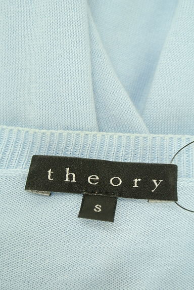 theory(セオリー)レディース ニット PR10215428大画像6へ