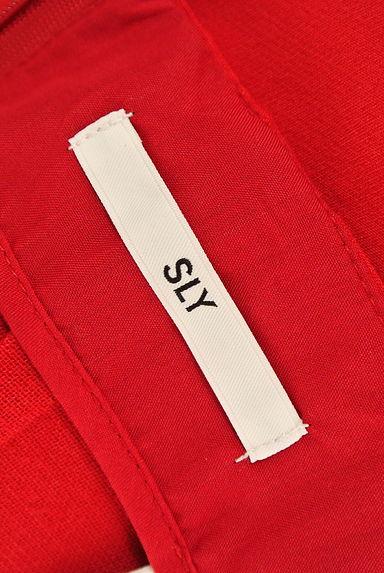 SLY(スライ)レディース パンツ PR10215547大画像6へ