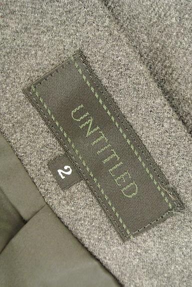 UNTITLED(アンタイトル)レディース スカート PR10215587大画像6へ