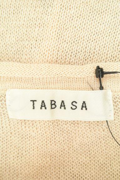 TABASA(タバサ)レディース カーディガン・ボレロ PR10215808大画像6へ