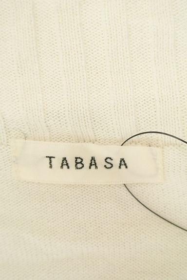 TABASA(タバサ)レディース カーディガン・ボレロ PR10215826大画像6へ
