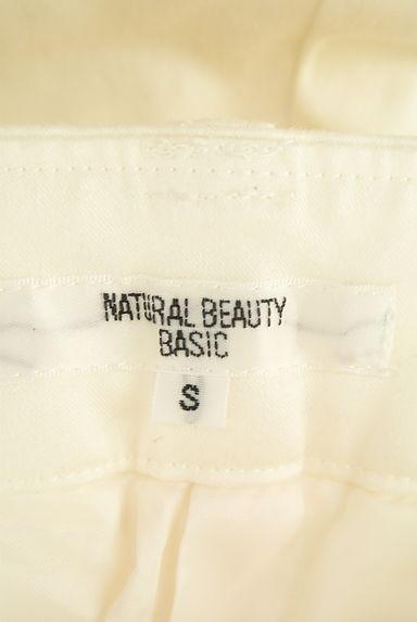 NATURAL BEAUTY BASIC(ナチュラルビューティベーシック)の古着「(ショートパンツ・ハーフパンツ)」大画像6へ