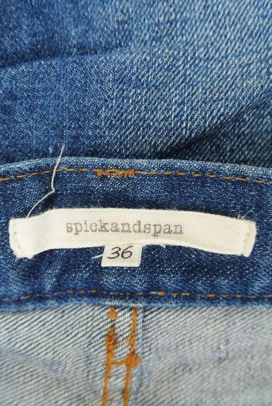 Spick and Span(スピック&スパン)レディース ショートパンツ・ハーフパンツ PR10215861大画像6へ