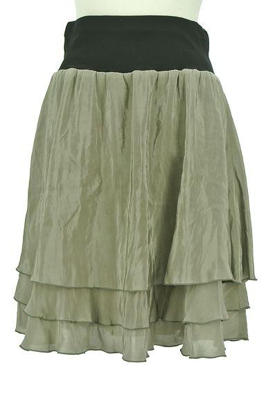 STRAWBERRY-FIELDS(ストロベリーフィールズ)レディース スカート PR10215982大画像1へ