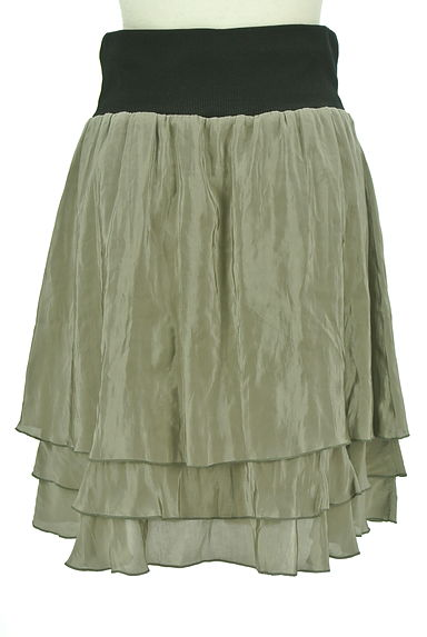 STRAWBERRY-FIELDS(ストロベリーフィールズ)レディース スカート PR10215982大画像2へ