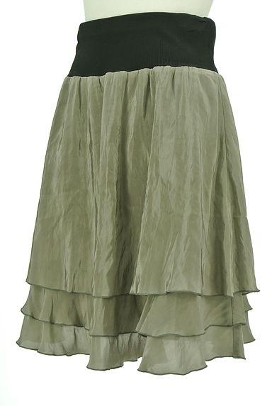 STRAWBERRY-FIELDS(ストロベリーフィールズ)レディース スカート PR10215982大画像3へ