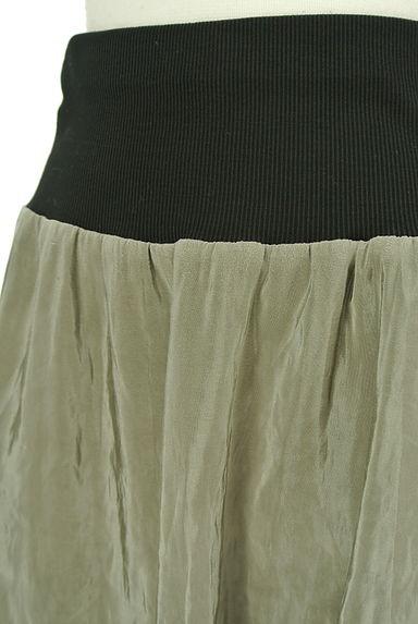 STRAWBERRY-FIELDS(ストロベリーフィールズ)レディース スカート PR10215982大画像4へ