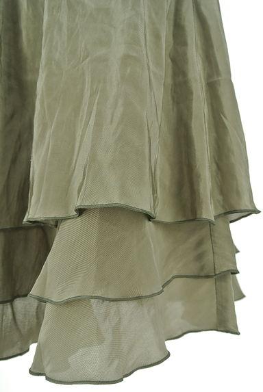 STRAWBERRY-FIELDS(ストロベリーフィールズ)レディース スカート PR10215982大画像5へ
