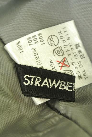 STRAWBERRY-FIELDS(ストロベリーフィールズ)レディース スカート PR10215982大画像6へ