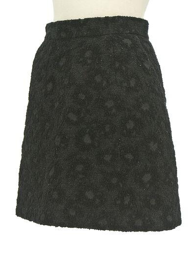 PROPORTION BODY DRESSING(プロポーションボディ ドレッシング)レディース ミニスカート PR10216001大画像3へ