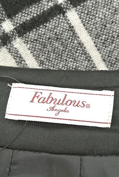 Fabulous Angela(ファビュラスアンジェラ)スカート買取実績のタグ画像