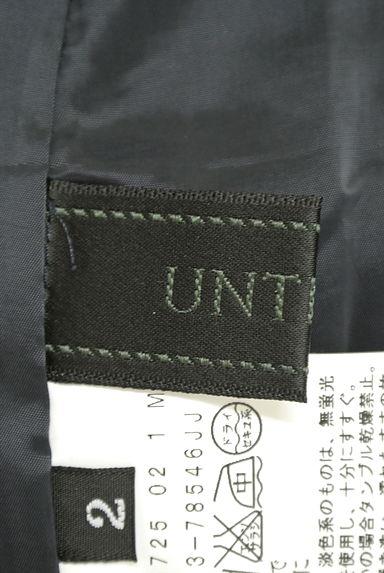 UNTITLED(アンタイトル)の古着「タック入りセミフレアスカート(スカート)」大画像6へ