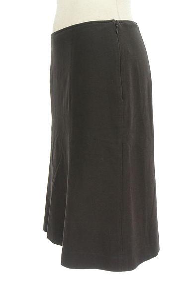 PROPORTION BODY DRESSING(プロポーションボディ ドレッシング)の古着「ストレッチセミフレアスカート(スカート)」大画像3へ