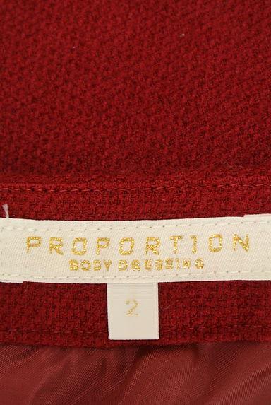PROPORTION BODY DRESSING(プロポーションボディ ドレッシング)の古着「(ミニスカート)」大画像6へ