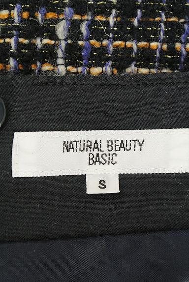 NATURAL BEAUTY BASIC(ナチュラルビューティベーシック)の古着「(ミニスカート)」大画像6へ