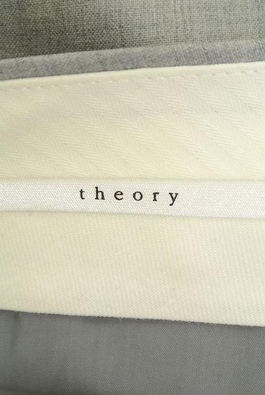 theory(セオリー)レディース パンツ PR10216307大画像6へ