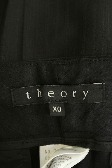 theory(セオリー)レディース パンツ PR10216308大画像6へ