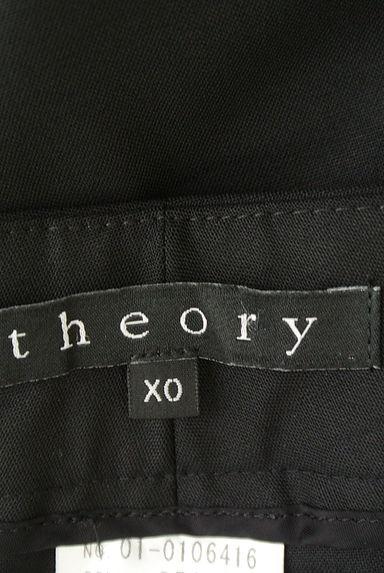 theory(セオリー)レディース パンツ PR10216309大画像6へ