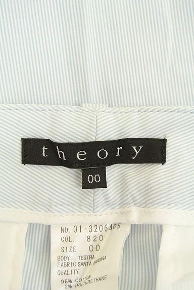 theory(セオリー)レディース パンツ PR10216312大画像6へ