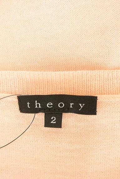 theory(セオリー)レディース ニット PR10216315大画像6へ