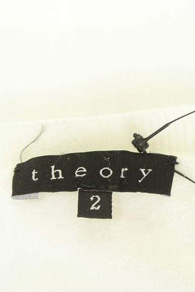theory(セオリー)レディース カーディガン・ボレロ PR10216316大画像6へ