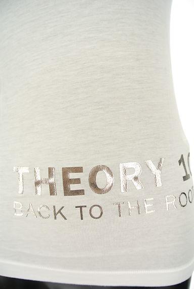 theory(セオリー)レディース キャミソール・タンクトップ PR10216323大画像5へ
