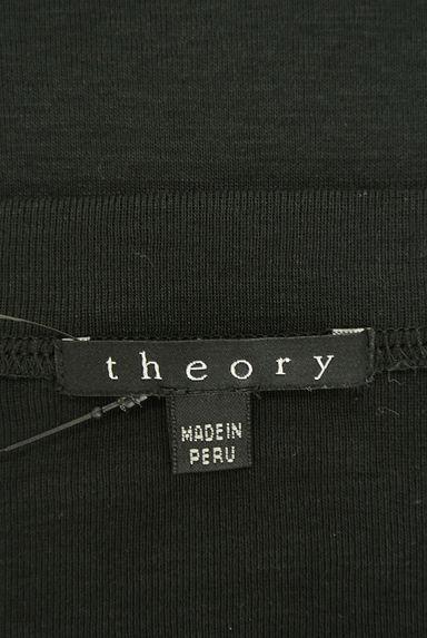 theory(セオリー)レディース Tシャツ PR10216325大画像6へ