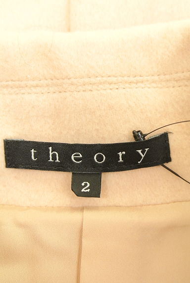 theory(セオリー)レディース コート PR10216329大画像6へ