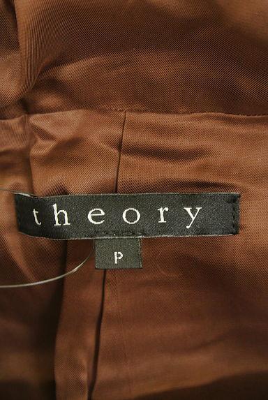 theory(セオリー)レディース コート PR10216330大画像6へ