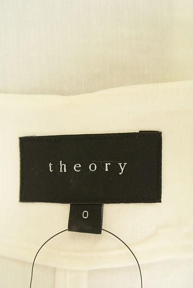theory(セオリー)レディース ジャケット PR10216333大画像6へ