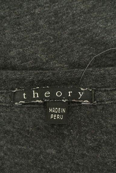 theory(セオリー)レディース Tシャツ PR10216336大画像6へ