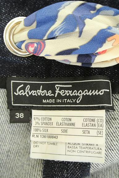 Salvatore Ferragamo(サルバトーレフェラガモ)レディース デニムパンツ PR10216349大画像6へ