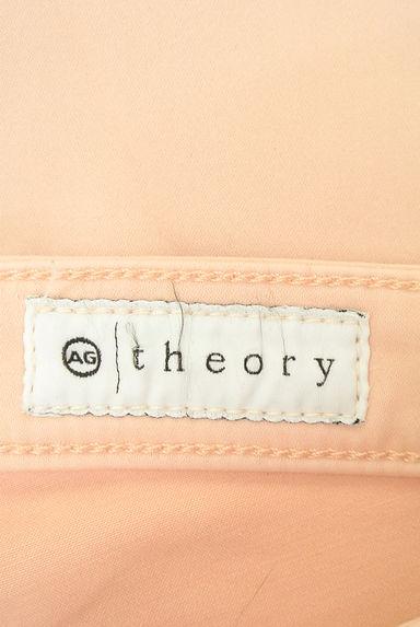 theory(セオリー)レディース パンツ PR10216350大画像6へ