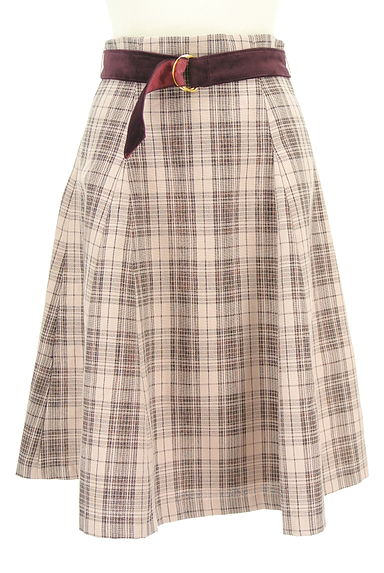 PROPORTION BODY DRESSING(プロポーションボディ ドレッシング)レディース スカート PR10216379大画像1へ