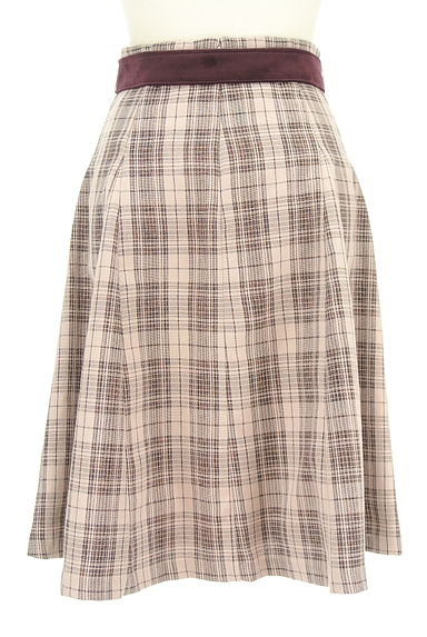 PROPORTION BODY DRESSING(プロポーションボディ ドレッシング)レディース スカート PR10216379大画像2へ