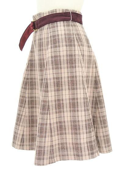 PROPORTION BODY DRESSING(プロポーションボディ ドレッシング)レディース スカート PR10216379大画像3へ