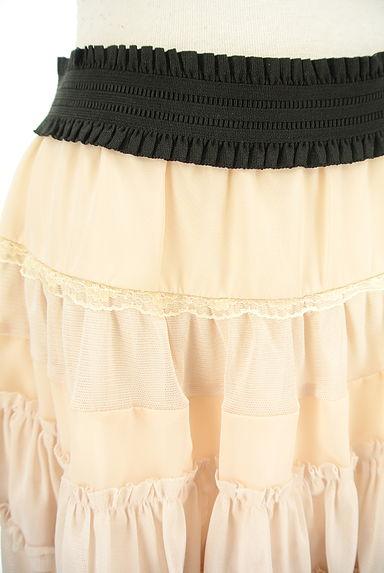 axes femme(アクシーズファム)レディース ミニスカート PR10216388大画像4へ