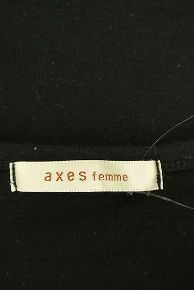 axes femme(アクシーズファム)レディース キャミソール・タンクトップ PR10216401大画像6へ